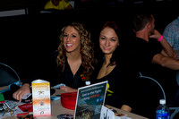 Spearmint Rhino Girls at VFC42